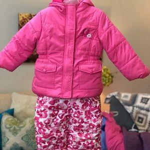 Other - 24m snowsuit
